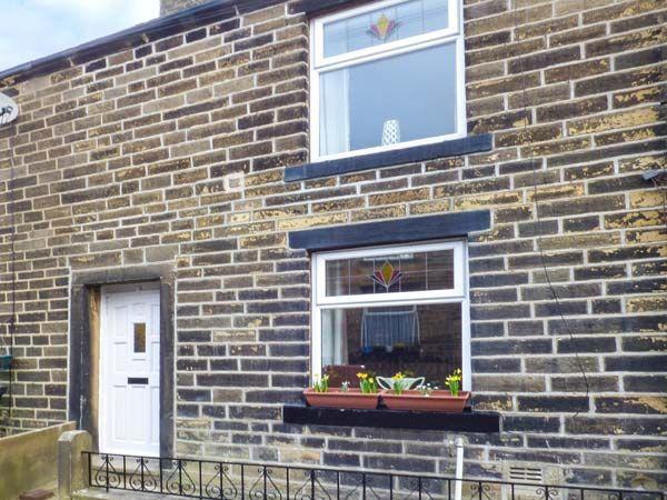 Sun Street Cottage photo 1
