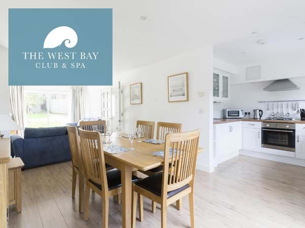 Three bedroom house for 5 at The West Bay Club & Spa photo 1