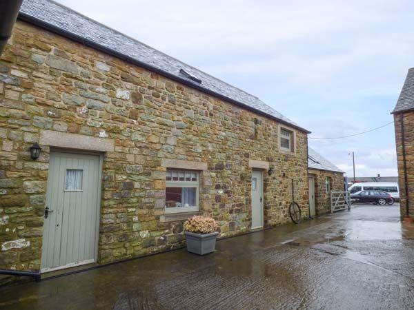 Stone Acre Barn photo 1