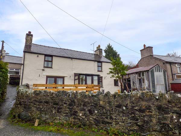 Bryn Pistyll Cottage photo 1