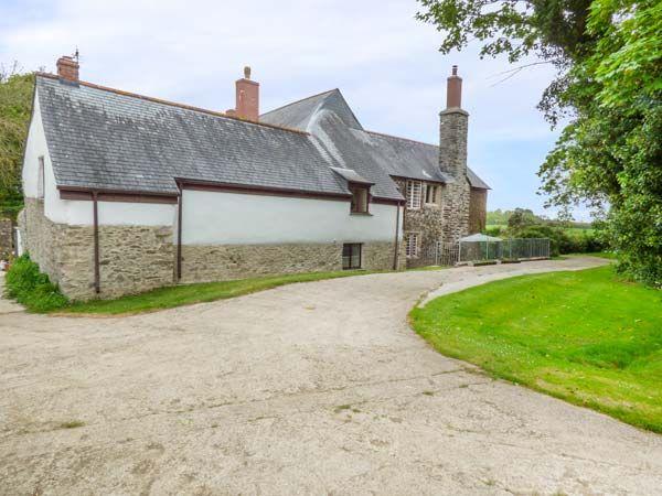 Mudgeon Cottage photo 1