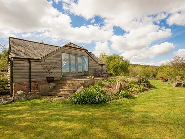 Kidcleugh Hide Duns Longformacus Self Catering Holiday Cottage