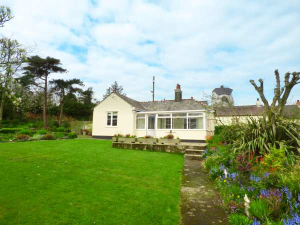 Hafod Cottage photo 1