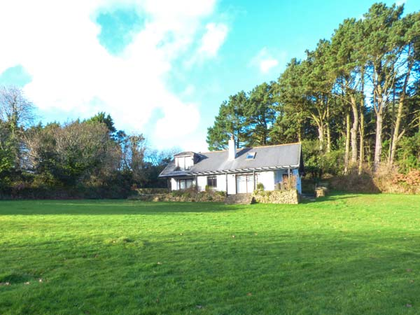 Cedar Lodge, St Wenn, Cornwall