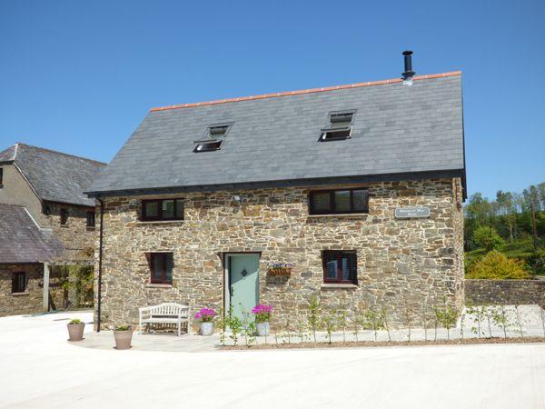 Brightley Mill Barn photo 1