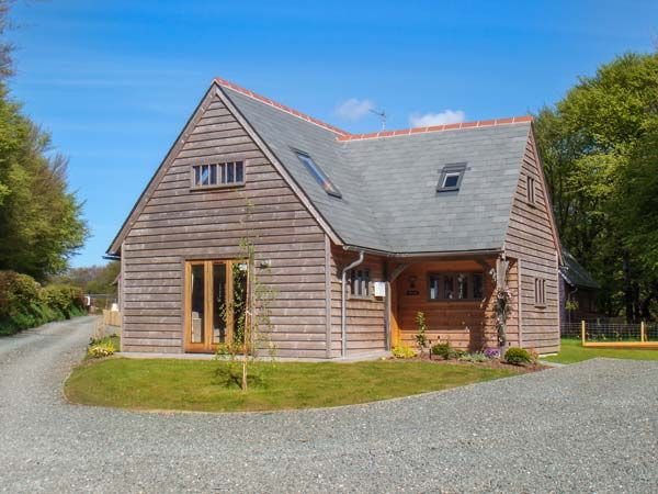 Trevinny Lodge No 37 photo 1