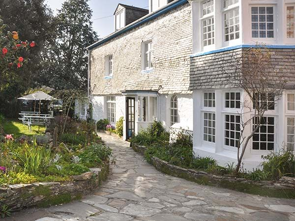 Gylly House photo 1