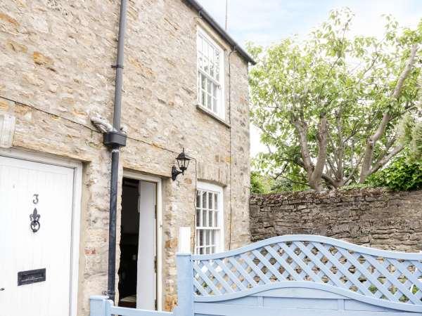 Olive Cottage photo 1