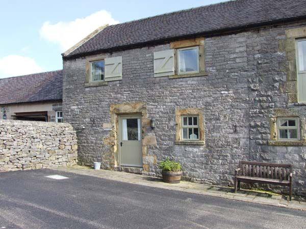 Hallows Cottage photo 1
