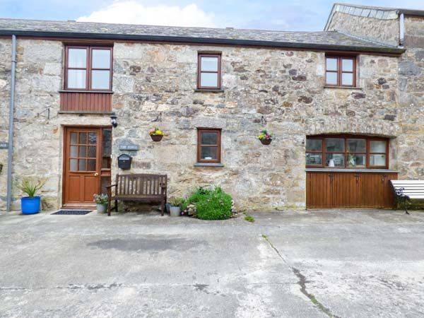 Forge Cottage, St Columb Major, Cornwall