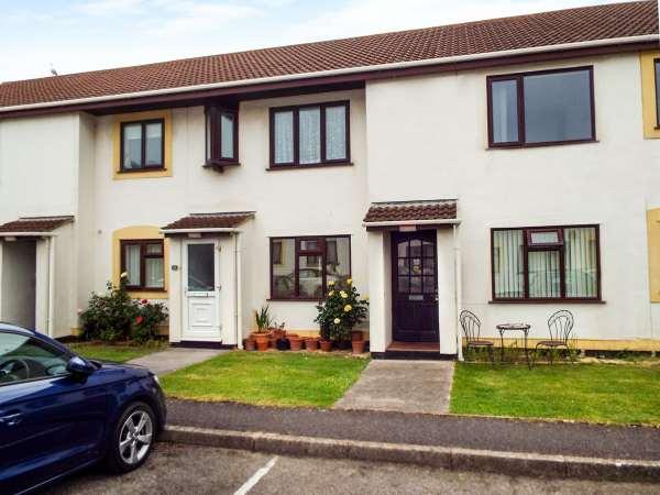 Flat 1E Ash House photo 1