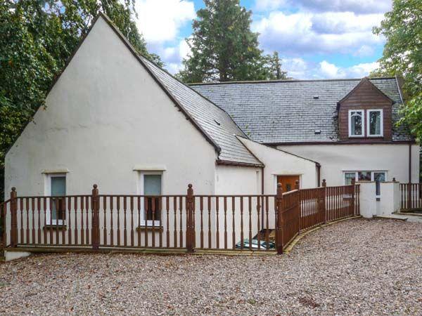 Milton Cottage photo 1