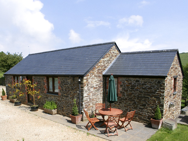 Badger Cottage, Padstow, Cornwall