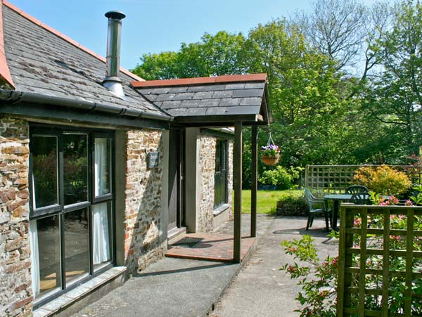 Bramble Cottage, Widemouth Bay, Cornwall