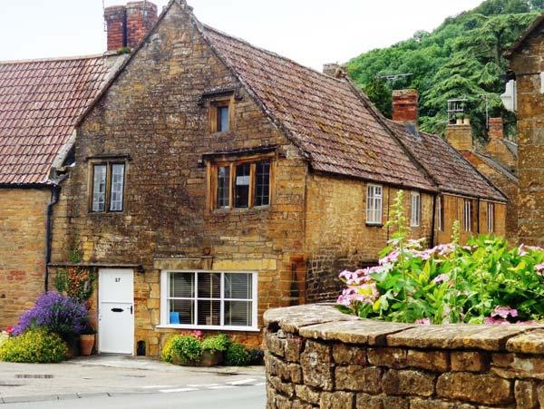 The Tudor Rose, Dorset and Somerset