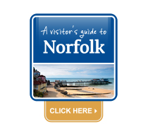 Norfolk Visitor Guide from Sykes Cottages