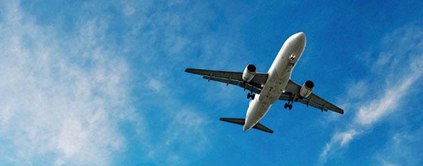 Flights to Ireland