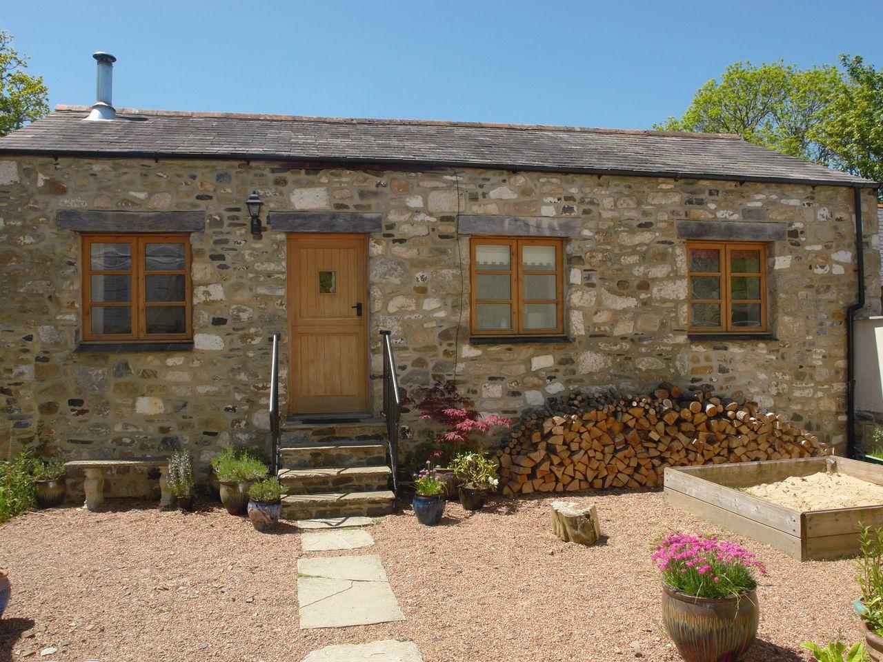 Mill House Barn, Devon