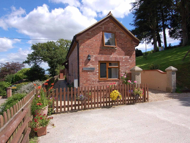Ash Cottage, Devon