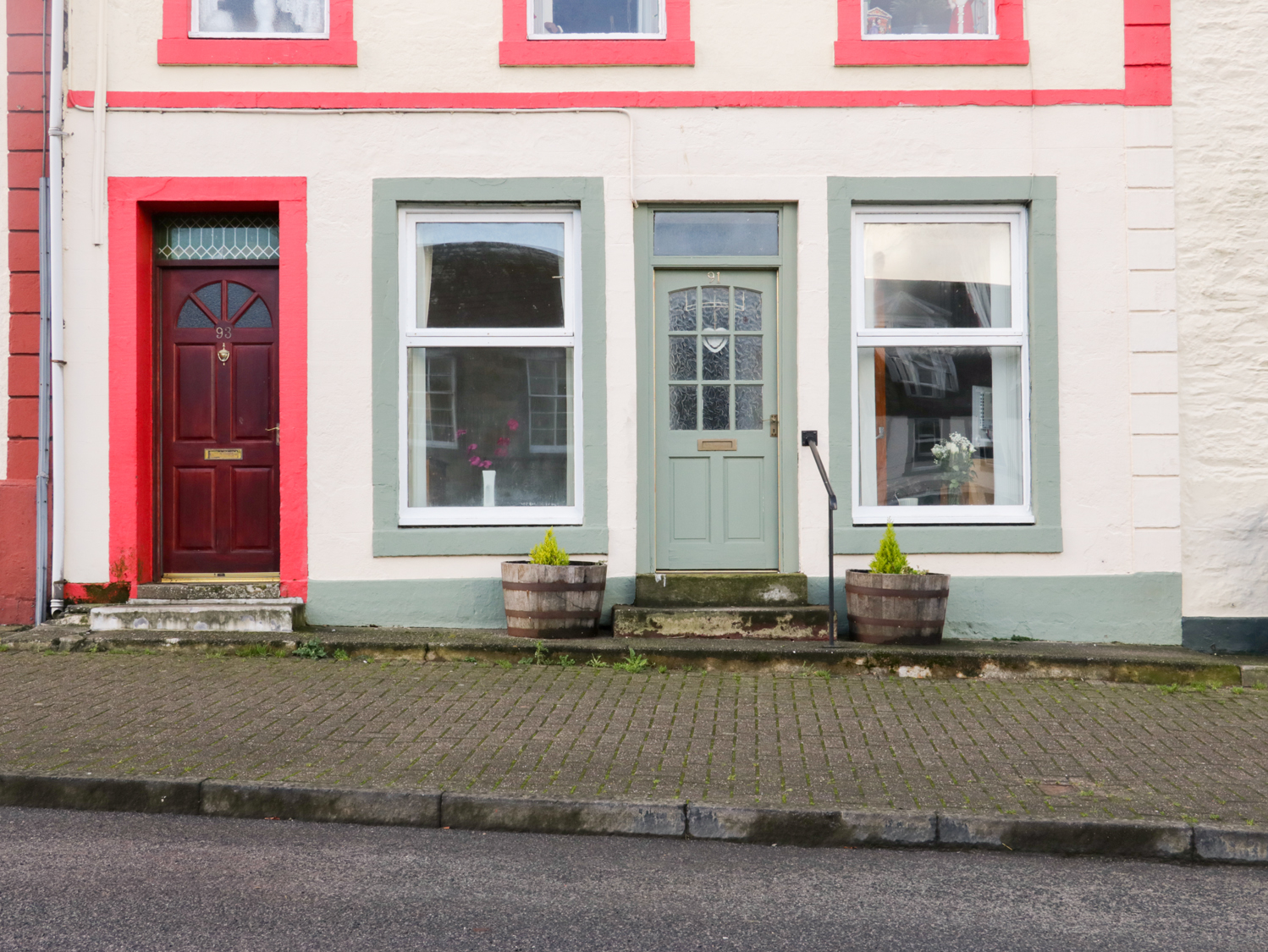 The Old Bakery, Whithorn