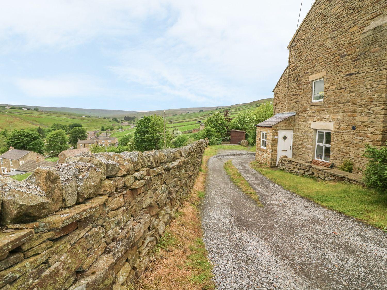 Terrace Cottage - Northumberland - 1000008 - photo 1