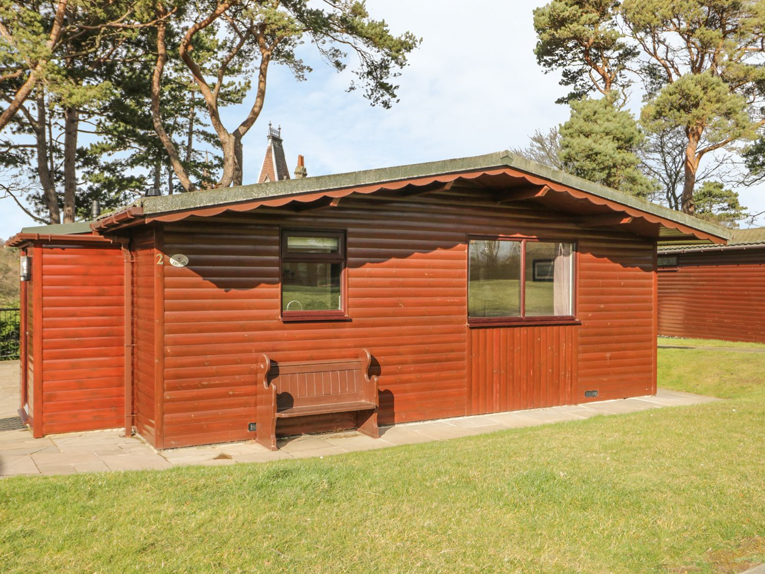 Orchid Lodge - Whitby & North Yorkshire - 1000353 - photo 1