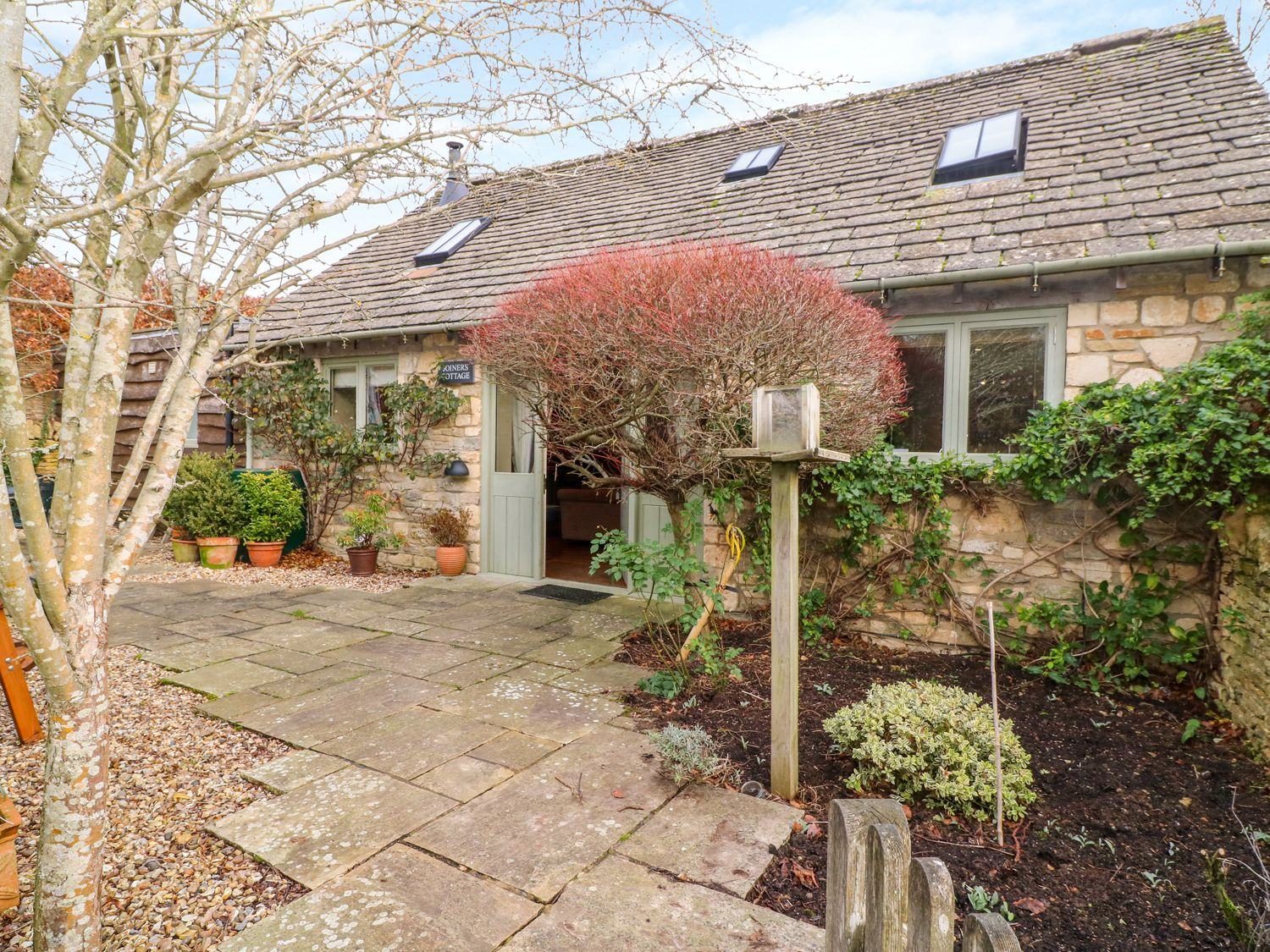 Joiner's Cottage - Cotswolds - 1000458 - photo 1