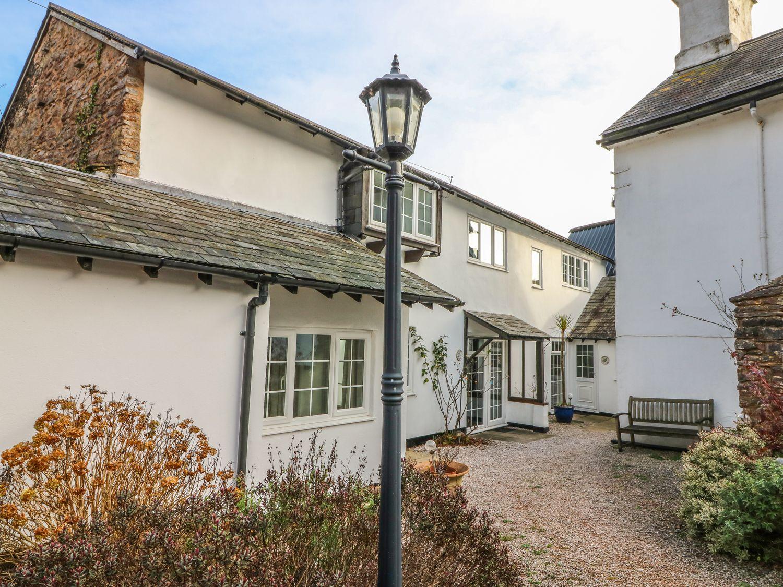 Rose Cottage - Devon - 1000572 - photo 1