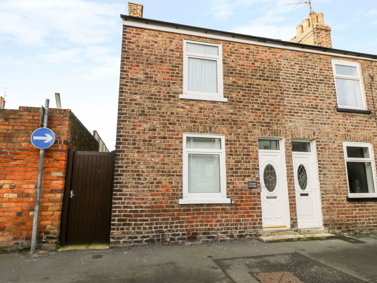 Chapel Cottage - Whitby & North Yorkshire - 1000659 - photo 1