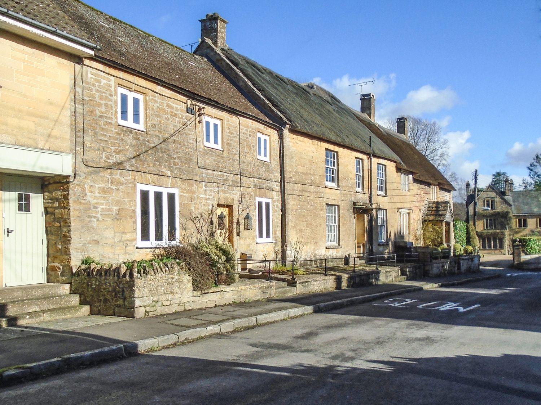 Greenham Cottage - Somerset & Wiltshire - 1000796 - photo 1