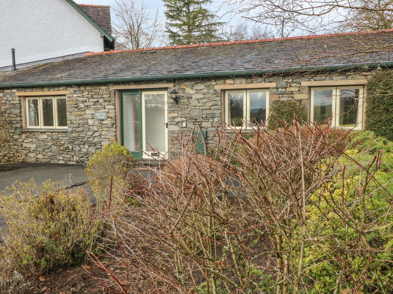 Apple Tree Cottage - Lake District - 1000835 - photo 1