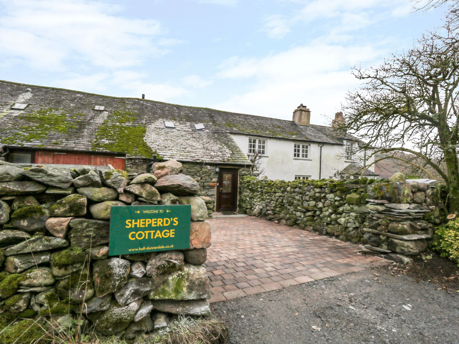Shepherd's Cottage - Lake District - 1000911 - photo 1