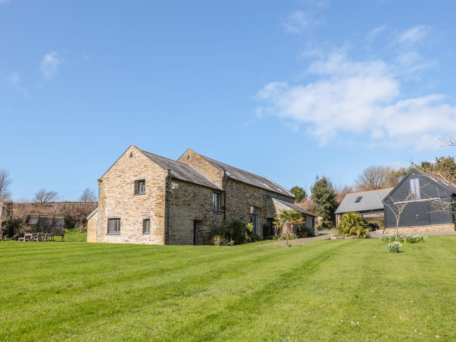Linham Barn - Devon - 1000967 - photo 1