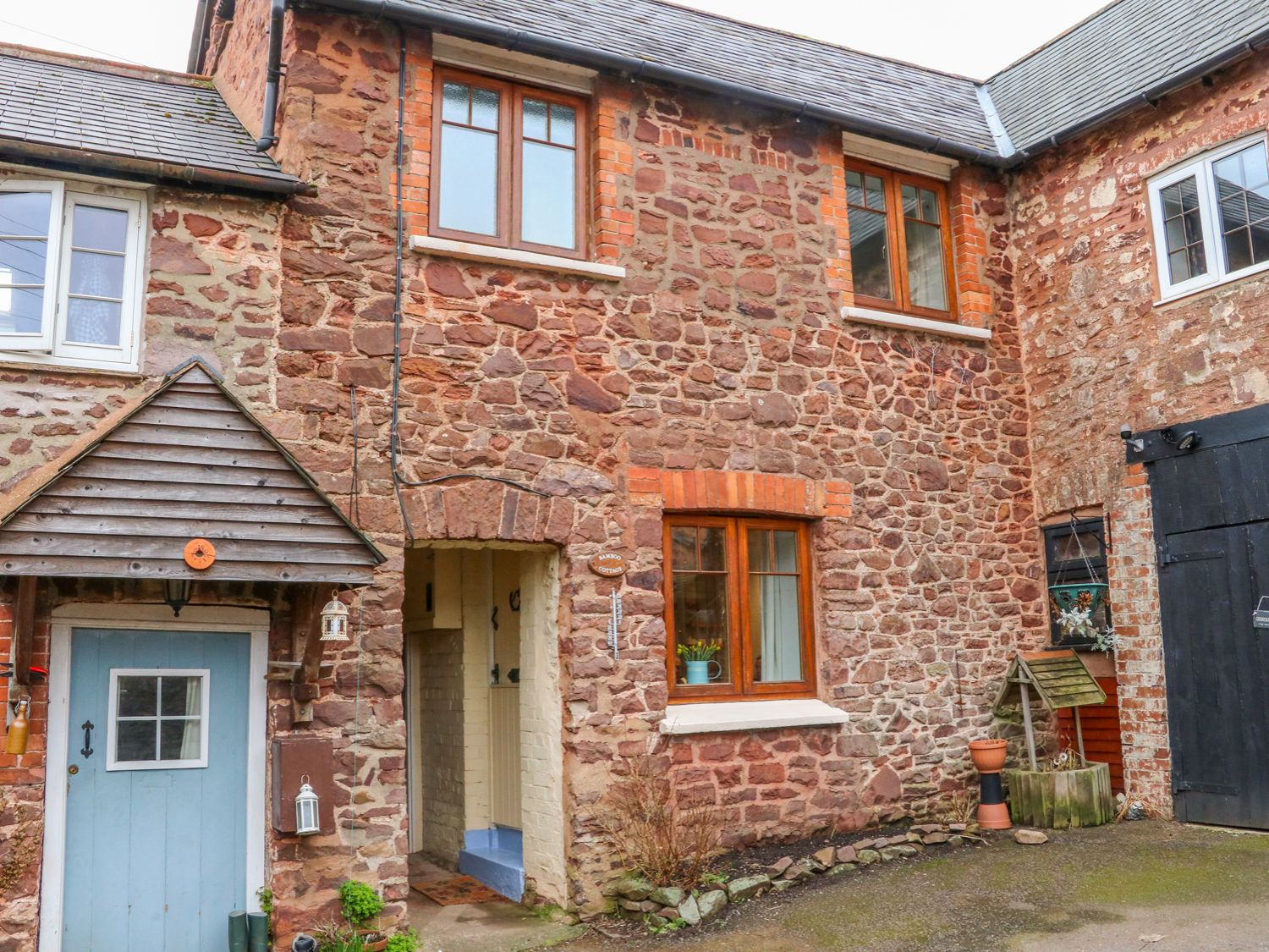 Bamboo Cottage - Somerset & Wiltshire - 1001001 - photo 1