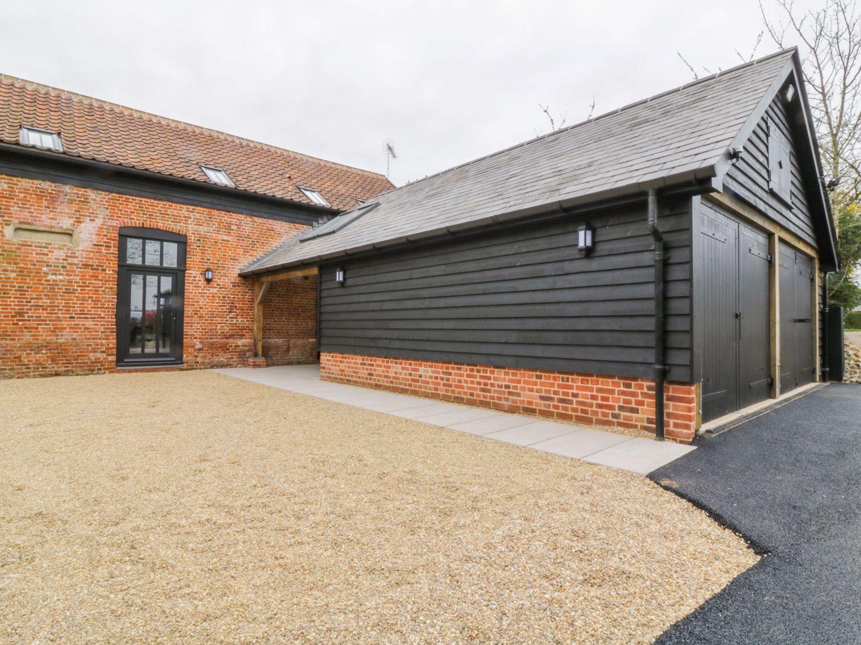 Grange Barn - Suffolk & Essex - 1001118 - photo 1