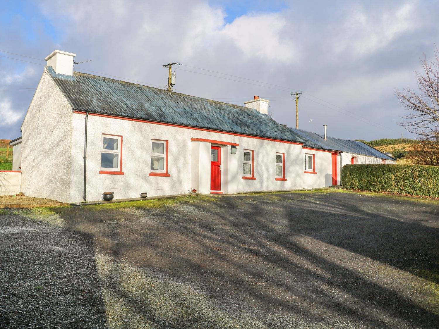 Barney's Lodge - County Donegal - 1001153 - photo 1