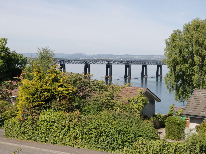 Bay View Cottage - Scottish Lowlands - 1001369 - photo 1