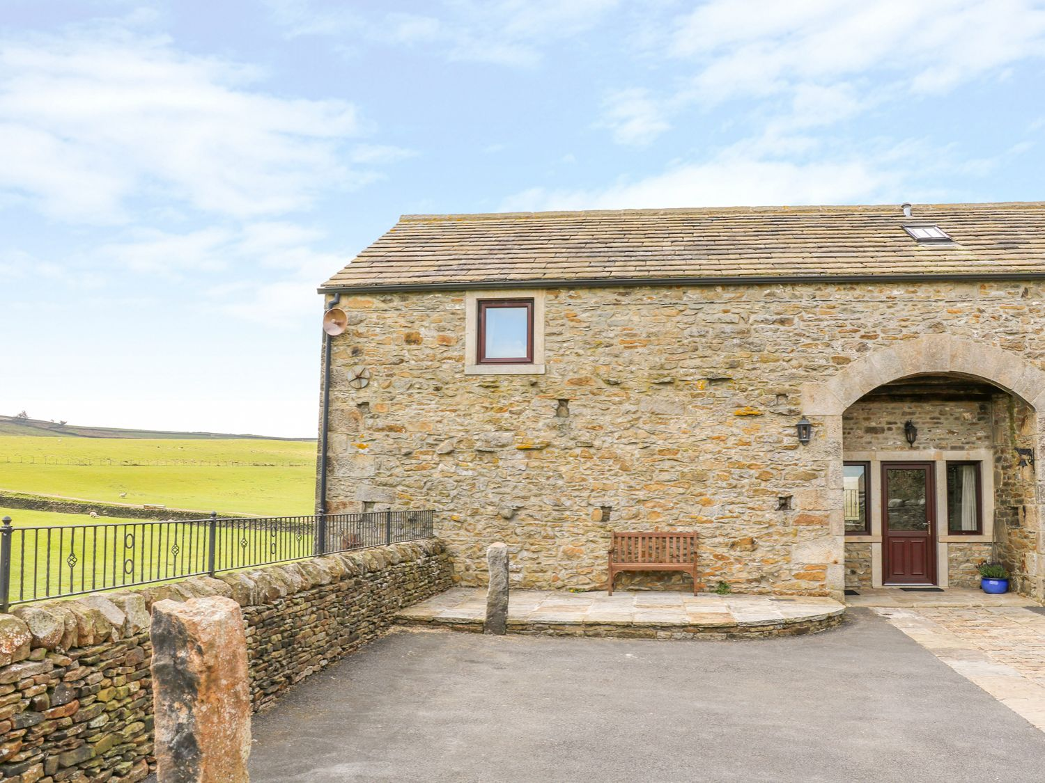 The Barn - Yorkshire Dales - 1001469 - photo 1