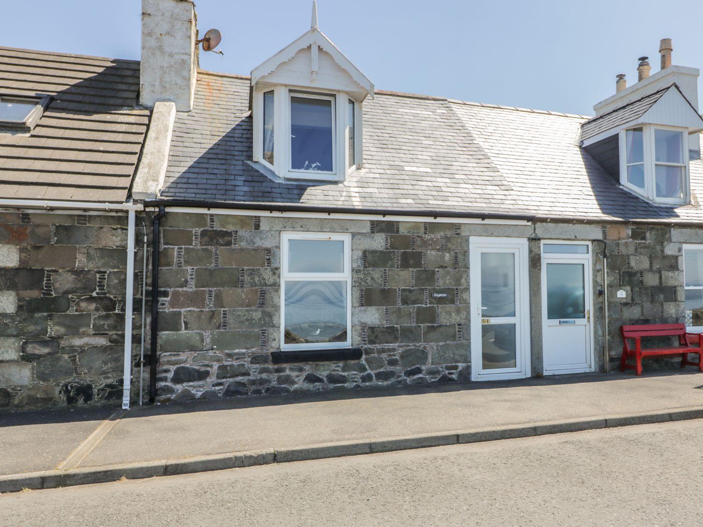 Greystones Holiday Cottage - Scottish Lowlands - 1001647 - photo 1