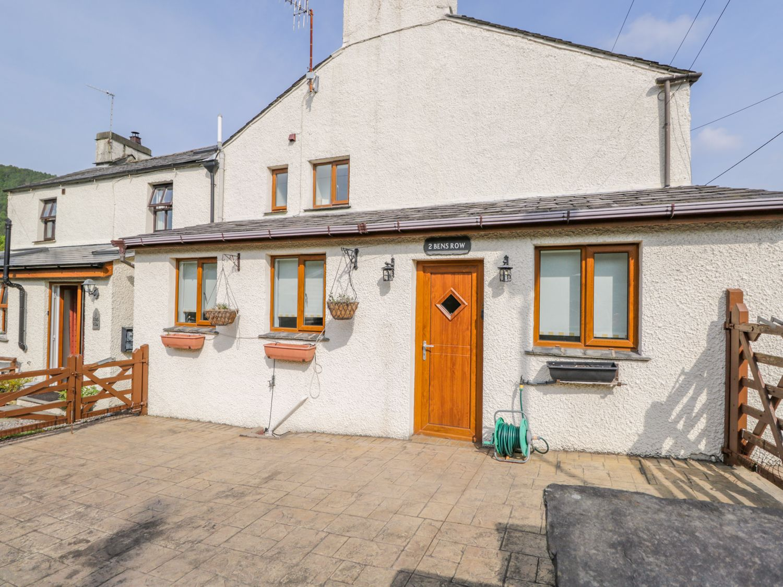 Bens Row Cottage - Lake District - 1001767 - photo 1