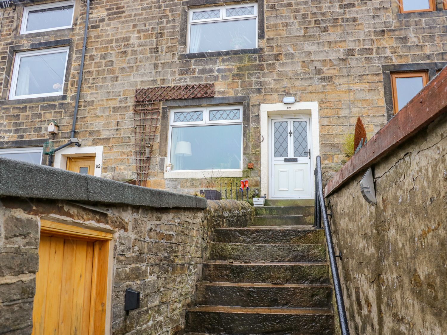60 Aire View - Yorkshire Dales - 1001778 - photo 1