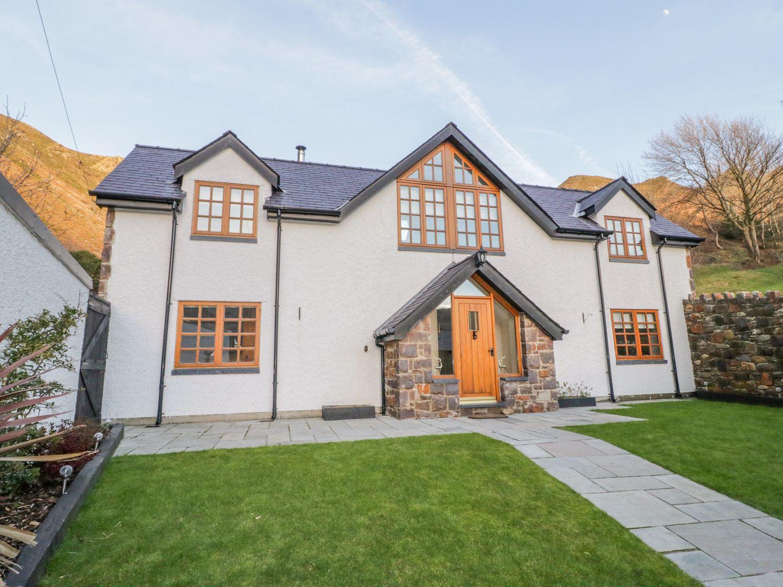 Bwthyn Carregwen - North Wales - 1001895 - photo 1