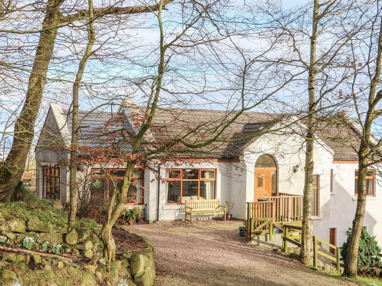 Rose Cottage - Antrim - 1001992 - photo 1
