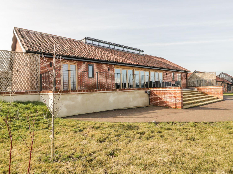 Napier Lodge - Suffolk & Essex - 1002235 - photo 1