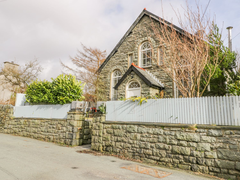 Horeb Chapel House - North Wales - 1002370 - photo 1