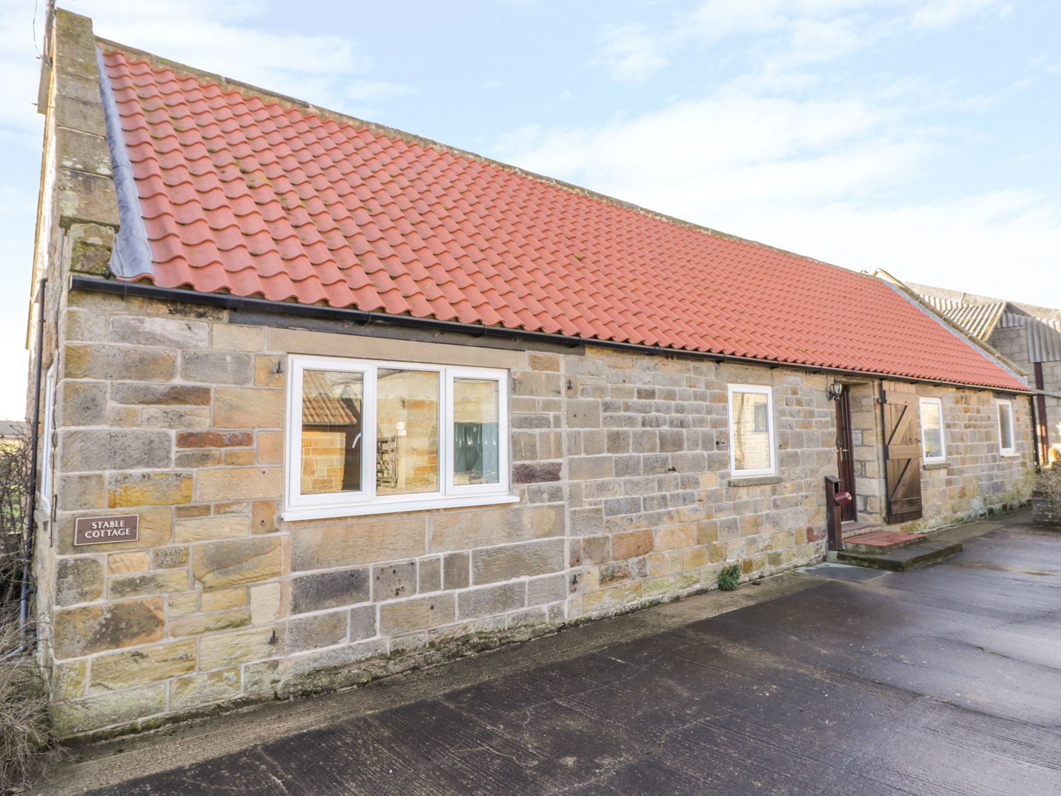 Stable Cottage - Whitby & North Yorkshire - 1002417 - photo 1