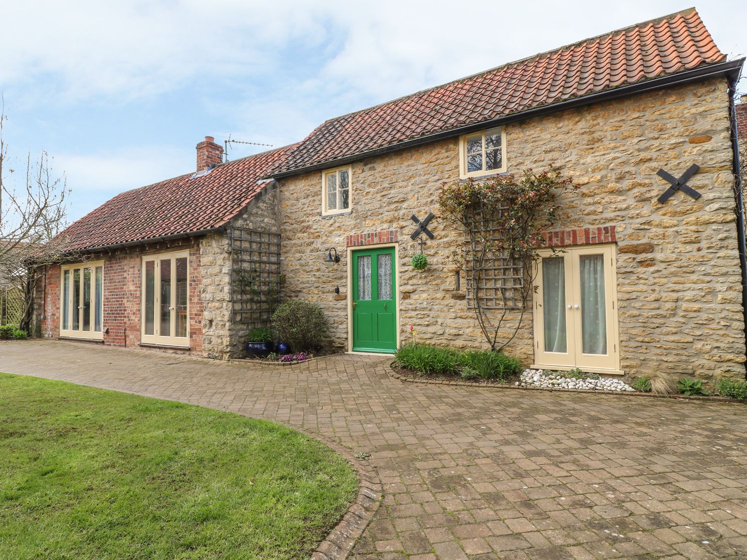 Forge Cottage - Lincolnshire - 1002438 - photo 1