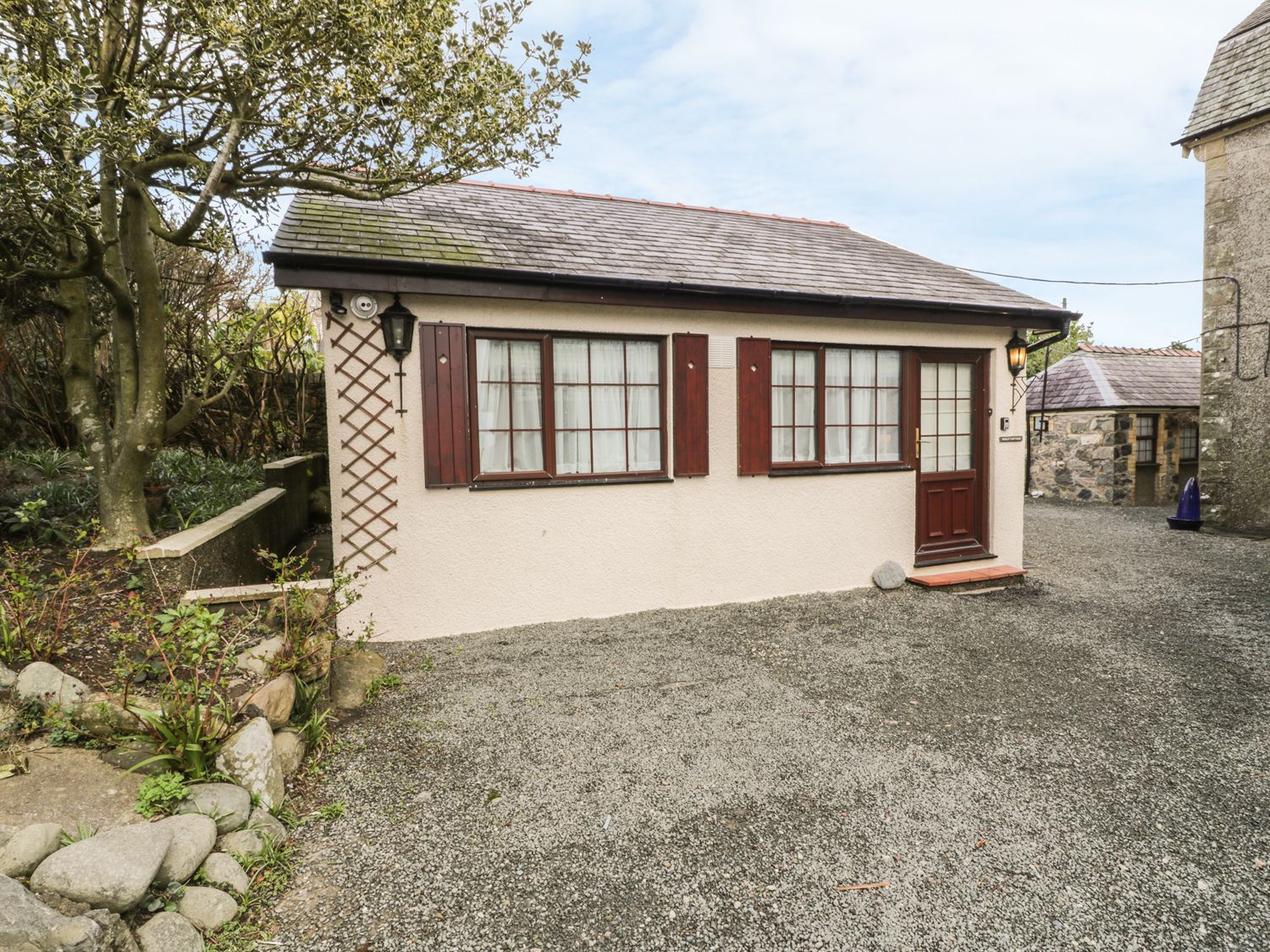 Holly Cottage - North Wales - 1002543 - photo 1