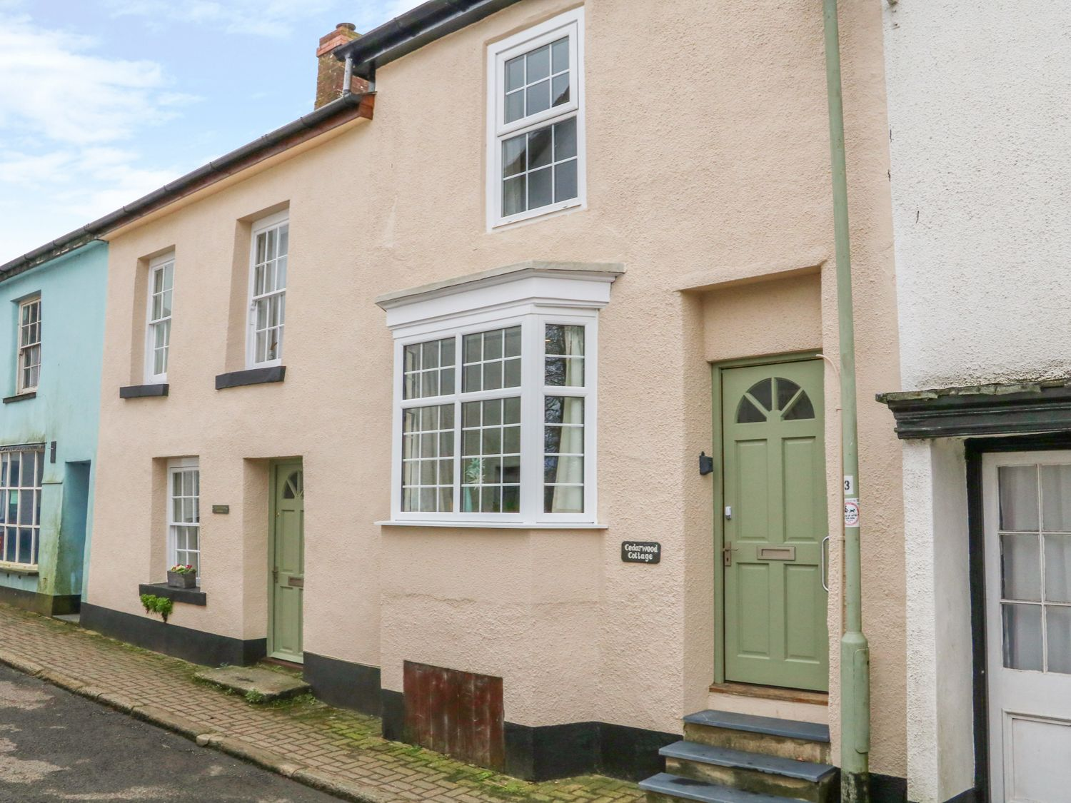 Cedarwood Cottage - Devon - 1002637 - photo 1