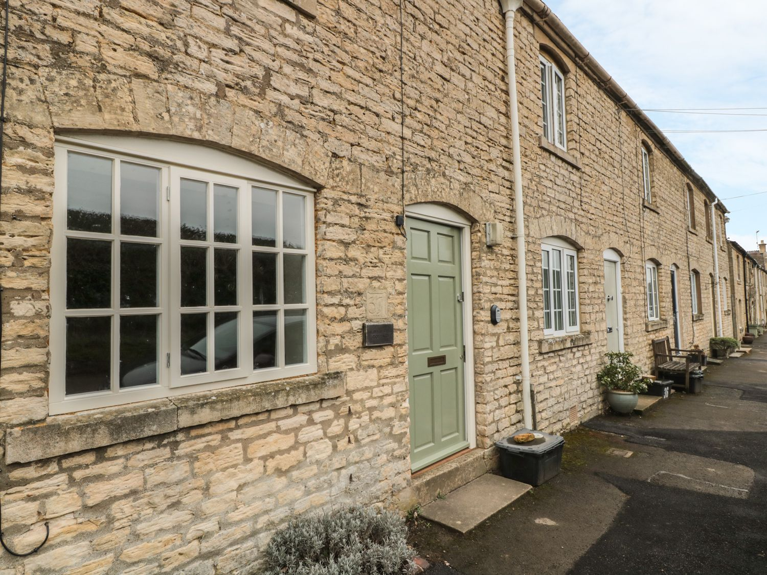 Murrayfield Cottage - Cotswolds - 1002657 - photo 1